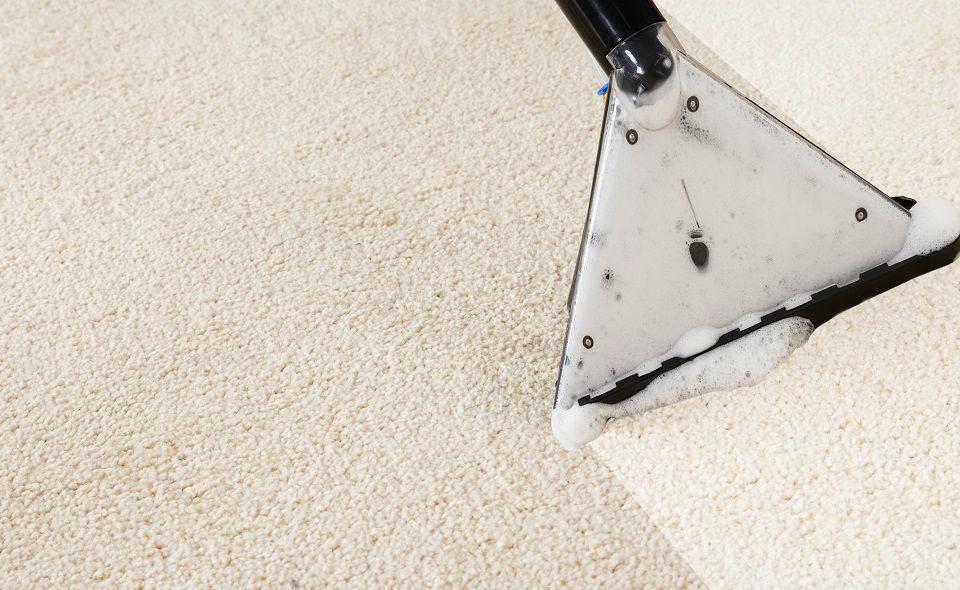Carpet, Carpet cleaning Tips