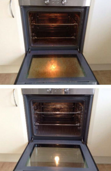 oven cleaning swindon by oven and carpet bliss